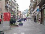 6 -Nel cuore di Cosenza un museo all'aperto Corso-Mazzini .