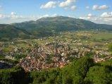 2 -Avellino, panorama.
