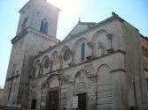 8 -Benevento-Facciata del Duomo