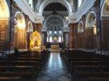 13 -Avellino - Duomo di Santa Maria Assunta - Navata centrale