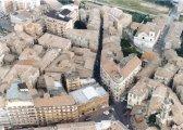 4 -Centro storico visto dall'alto.