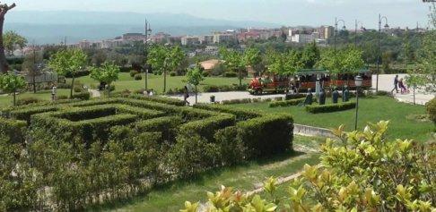 37 -Parco della Biodiversità Mediterranea-