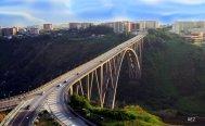 5 -Catanzaro, il ponte Morandi