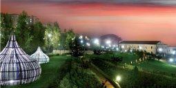 42 -Catanzaro. Il Parco della Biodiversità Mediterranea...