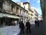 7 - Catanzaro, centro storico