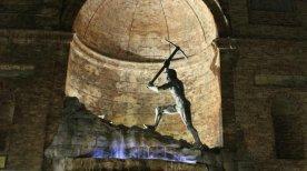 14 -Statua del Cavatore, Catanzaro