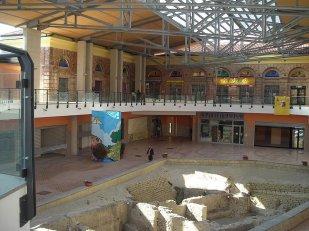 43 -Benevento-La galleria di Piazza Commestibili (Malies).