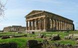 50 -Il Parco Archeologico di Paestum, in provincia 50di Salerno--