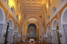 18 -Navata Centrale - Duomo di Catanzaro