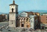 7 -Benevento. Cattedrale di Sancta Maria de Episcopio (Duomo)