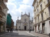 22 -Avellino. Chiesa del Santissimo Rosario