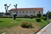 36 -Catanzaro. Parco della Biodiversita Mediterranea museo storico militare