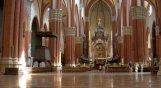 19 -Bologna - Basilica S. Petronio interno