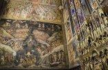 22 -Basilica di San Petronio- Capella del Magi