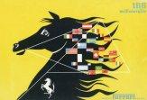 21 -Modena. Il museo casa Enzo Ferrari, noto anche con l'acronimo MEF, è un museo di Modena dedicato alla vita e al lavoro di Enzo Ferrari, il fondatore della casa automobilistica Ferrari-