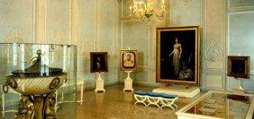 37 -Interno, Museo Glauco Lombardi - Parma
