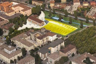 22 -Modena apre il nuovo Museo Enzo Ferrari. Sorge nella casa in cui è nato il fondatore del Cavallino