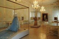 36 Parma. Il Salone delle Feste del Museo Lombardi