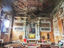38 -Ferrara, interno del Monastero di Sant´Antonio in Polesine