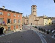 23 -Piacenza. Piazza Sant'Antonino.