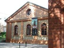 32 - Reggio Emila Teatro Cavallerizza, in viale Allegri Il Teatro Cavallerizza è il uno dei più grandi e importanti teatri della provincia, insieme al Teatro Valli e al Teatro Ariosto. il Teatro Cavallerizza può ospitare fino a 500 persone.