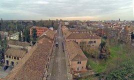 39 -Ferrara-panorama corso-ercole d'este-