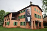 36 -Modena, ecco la casa-museo di Pavarotti-