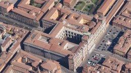 38 -Il Palazzo Ducale di Modena