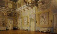 41 -Palazzo Ducale di Modena, interno