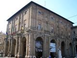13 -Parma. Palazzo del Comune, contenente numerose opere di valore ed attuale sede di rappresentanza dell'amministrazione comunale cittadina