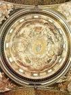 27 -Parma. La basilica magistrale di Santa Maria della Steccata. Cupola con l'Assunzione di Maria di Bernardino Gatti