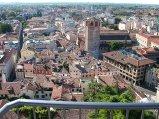 2 -Udine. Vista sud