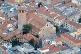 32 -Duomo di Udine, panorama