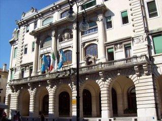 39 -Udine .Palazzo D'Aronco, sede municipale