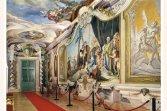 43 -Udine,particolare dipinto Giovanni Battista Tiepolo