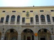 54 -Udine. Facciata palazzo del monte di pietà