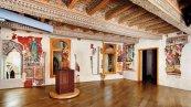 17 -Interno museo civico. Pordenone