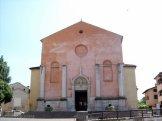 5 -Pordenone- Il Duomo di Pordenone, dedicato a San Marco, è la principale chiesa di Pordenone concattedrale di S. Marco, edificato a partire dal XIII secolo in stile romanico-gotico