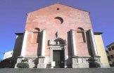 6 -Pordenone. Facciata del Duomo di San Marco