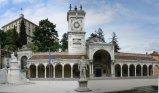 24 -Udine. Piazza Libertà e Loggia di San Giovanni