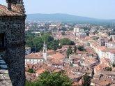 3 -Veduta di Gorizia dal Castello