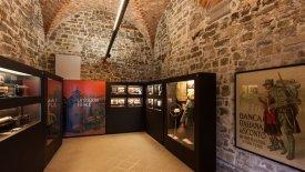 18 -Gorizia. Museo della Grande Guerra