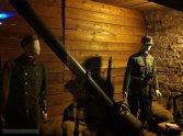 17 -Nei sotterranei delle case Donberg e Tasso di Borgo Castello il museo della Grande Guerra-