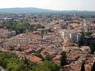 2 -Gorizia - panorama -