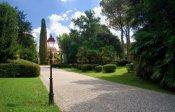 21 -Gorizia altra immagine di parco.