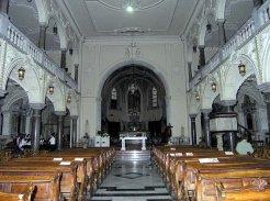 31 -Duomo di Gorizia Interno-