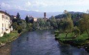 4 -Rieti - panorama rieti con fiume velino