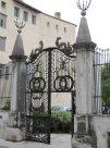 49 -Porta del ghetto di Gorizia