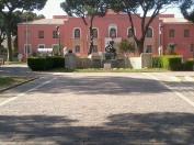 15 -Latina.Piazza del Quadrato