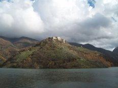 6 -Borgo di Antuni e palazzo dei principi Del Drago(X-XVII SECOLO)
